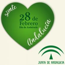28 de Febrero, Día de Andalucía