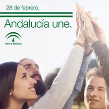 28 de febrero: Día de Andalucía