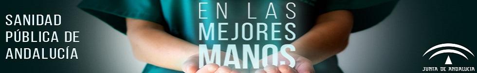 Sanidad Pública de Andalucía, en las mejores manos