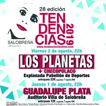 Ven al Festival Tendencias de Salobreña