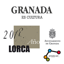 Granada es Cultura