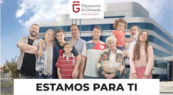 Conoce a la Diputación de Granada