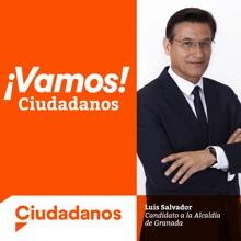 Vota a Ciudadanos.