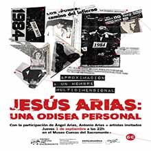 Homenaje a Jesús Arias, 'un hombre multidimensional'