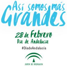 28 de Febrero, Día de Andalucía: Así somos más grandes
