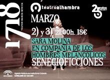 Ven al Teatro Alhambra febrero.