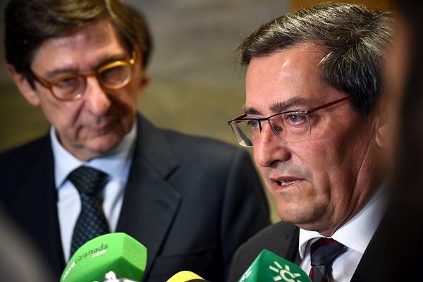 Diputaci n acuerda con bankia un servicio de oficina m vil durante un a o contra la exclusi n - Bankia oficina movil ...