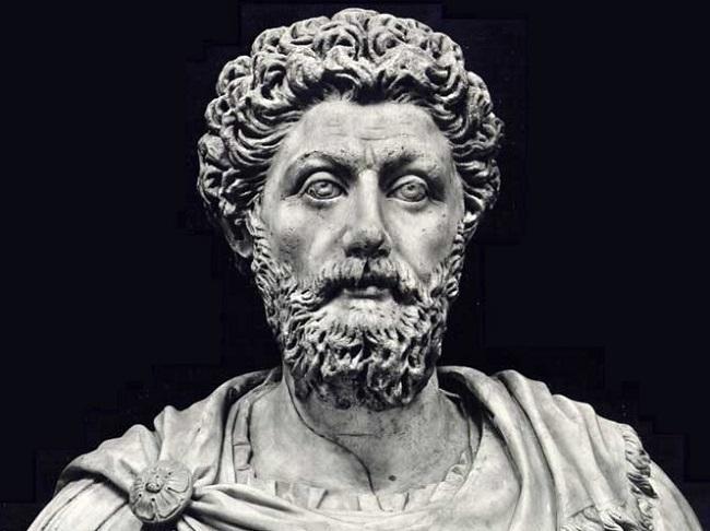 Marco Aurelio.