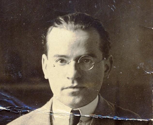 Jesús Yoldi Bereau.