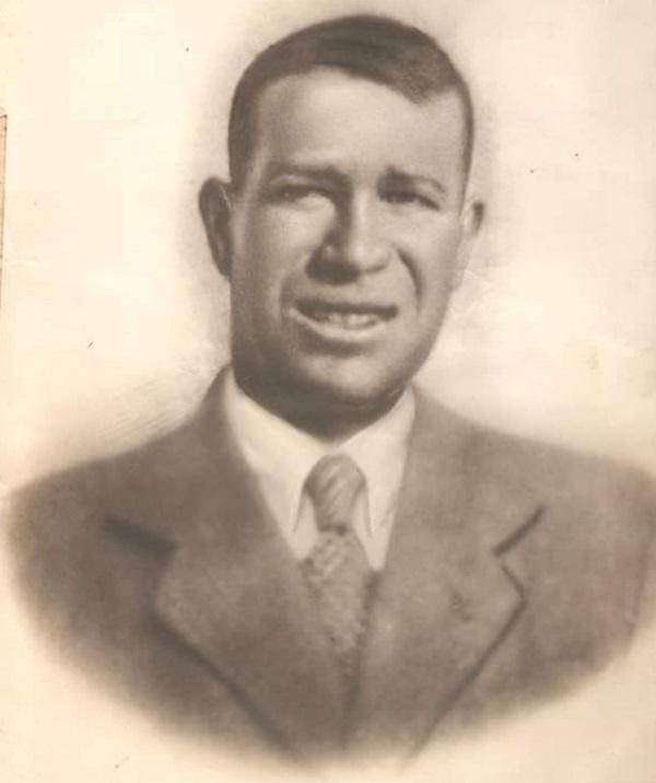 Francisco Pérez Fernández.