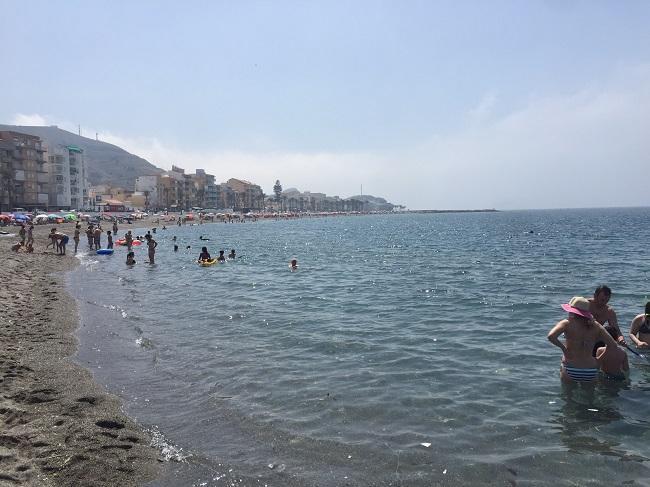Costa de Granada.
