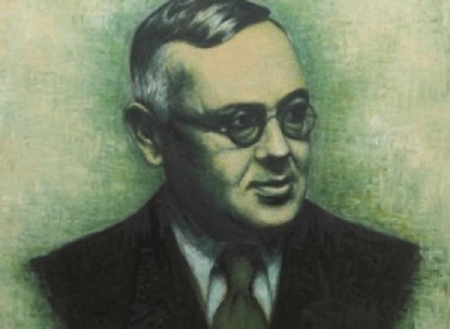 Blas Infante.