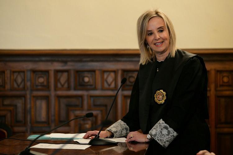 Ana Tárrago.