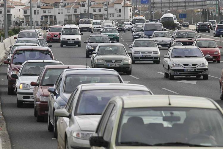 La DGT ha hecho balance de la siniestralidad en las carreteras.