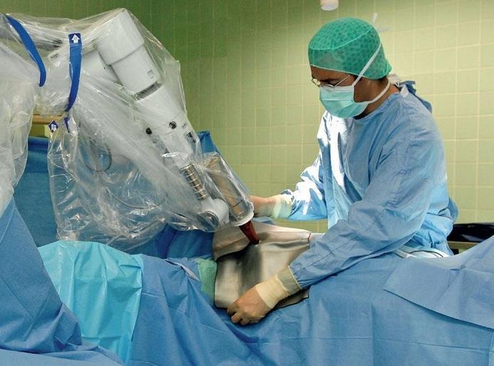 El 70% de las mujeres sometidas a la extirpación de un tumor han conservado la mama.