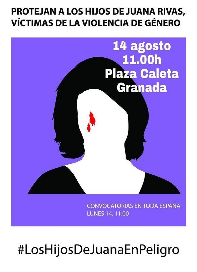 La ilustración del cartel es de la artista Magdalena Álvarez.
