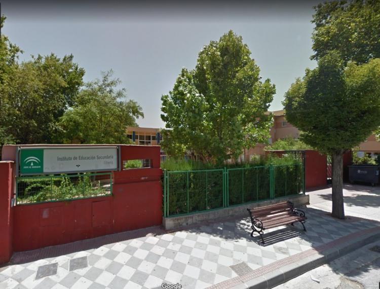 Instituto Ilíberis de Atarfe.