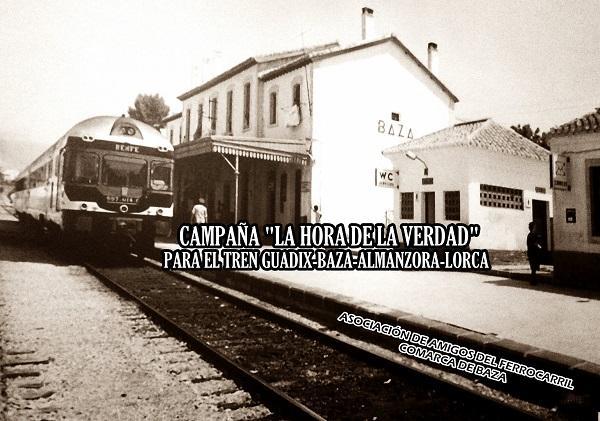 Campaña Hora de la Verdad.