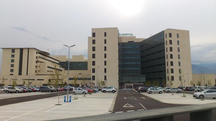 Segundo caso de supuesto contagio por una bacteria en el hospital del PTS.