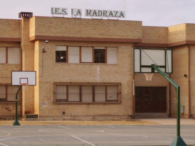 Instituto La Madraza de Granada.