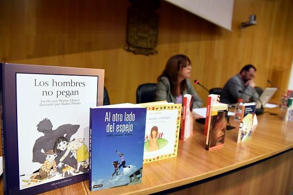 Irene Justo y Germán González han presentado la segunda fase del programa.