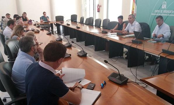 La Junta informa de las nuevas ayudas de vivienda.