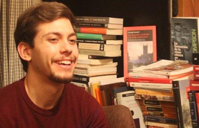 Rafael Buhigas.