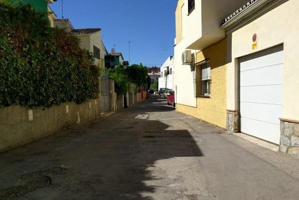 Colonia San Conrado.