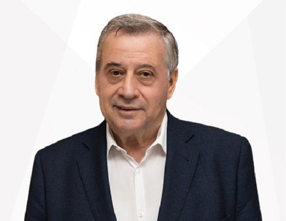 Jerónimo Páez.