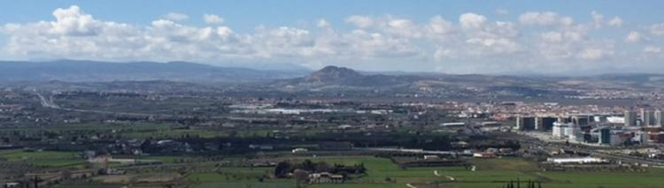 Preservar la Vega de Granada, un objetivo común que debe materializarse.