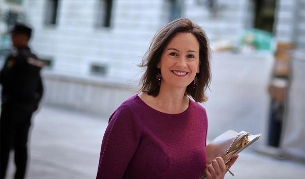 Concha de Santa Ana, directora de la Fundación Legado Andalusí.