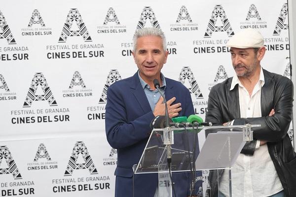 Miguel Ángel Vázquez y José Sánchez Montes.