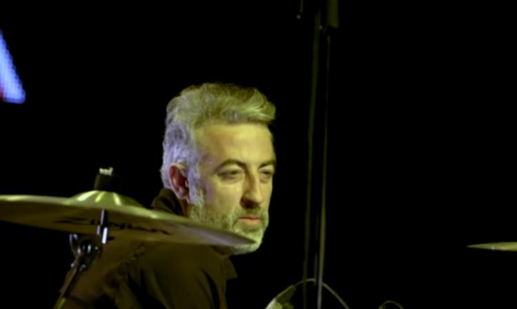 Eric Jiménez.