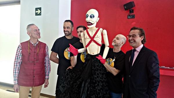 Con 'Espejismo', Espejo Negro celebra su 30 aniversario.