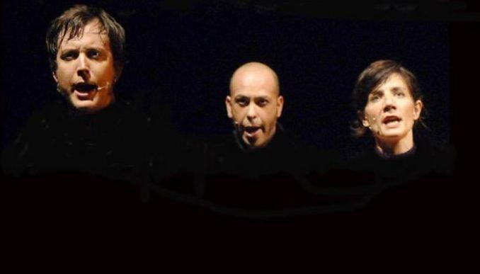 Lavi e Bel ha obtenido siete nominaciones por su obra 'Frágil'.