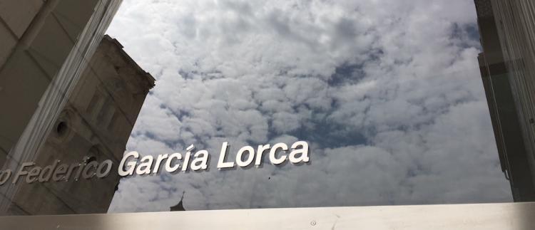 Centro Federico García Lora de Granada.