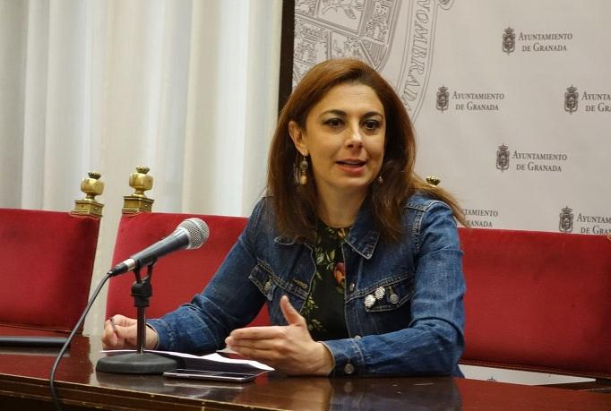 Raquel Ruz.
