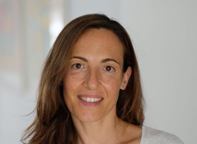 Carmen Ruiz de Almodóvar.