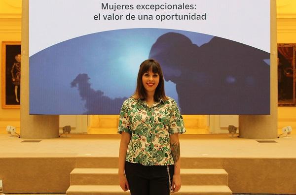Rosa Muñoz.