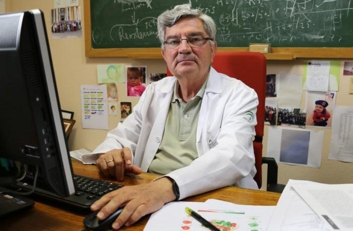 Federico Garrido.