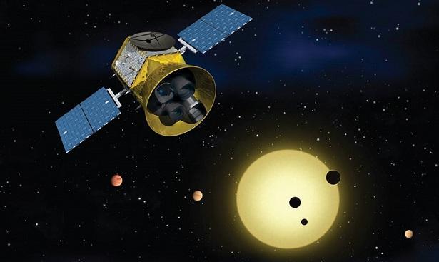 El congreso abordará el desarrollo científico y tecnológico en el espacio.