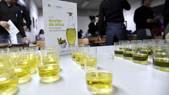 La buena calidad del aceite contrasta con los bajos precios.