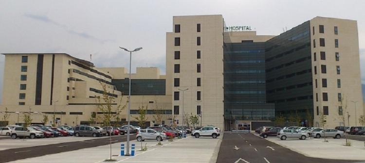 El Hospital del PTS se incorpora al monitor de reputación, aunque en el puesto 77 de 100.