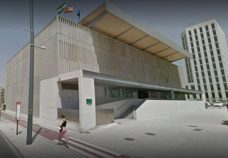 Instituto de Medicina Legal, en el PTS.