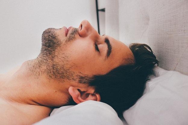 Una de cada tres personas ha tenido problemas de sueño.