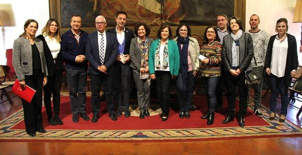 La UGR es la segunda de Andalucía que activa un protocolo de estas características.