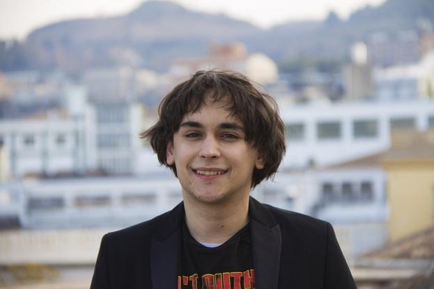 Daniel Rincón Hurtado.