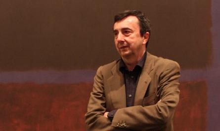 Javier Gallego Roca.