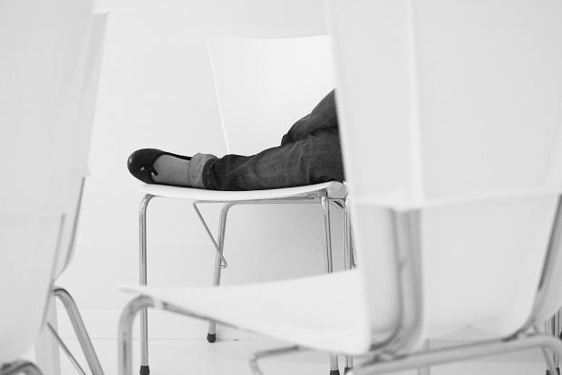 Las alteraciones del sueño son un problema frecuente en las personas que cuidan a un familiar durante mucho tiempo.