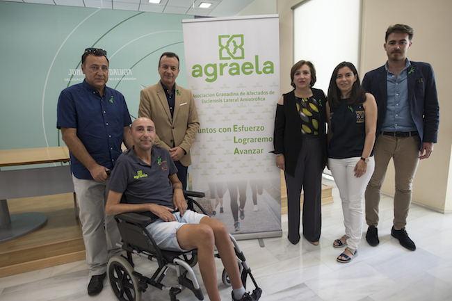 Presentación de Agraela.